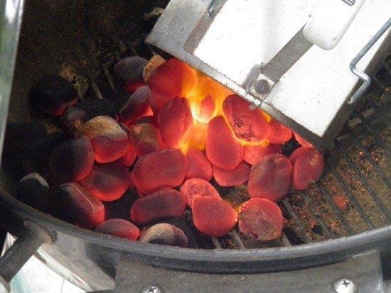 Jak bezpečně používat keramický gril ?
