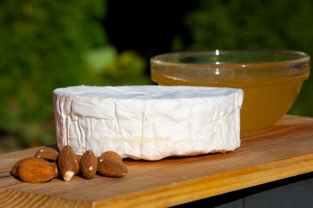 Grilujeme a udíme sýr