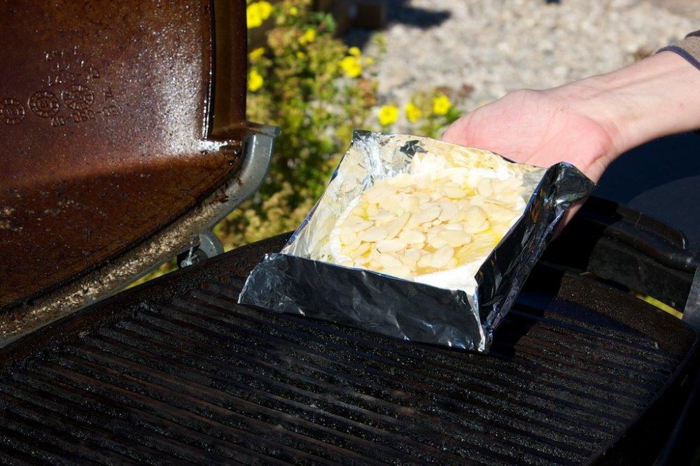 jak udit sýr