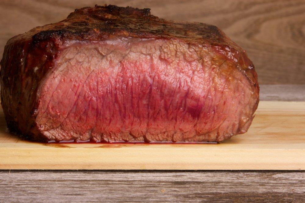 Není steak jako steak ...