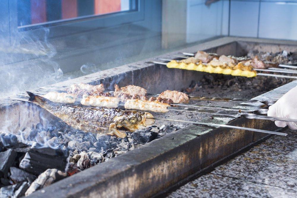 Grilování masa na mangalu - jak na to?