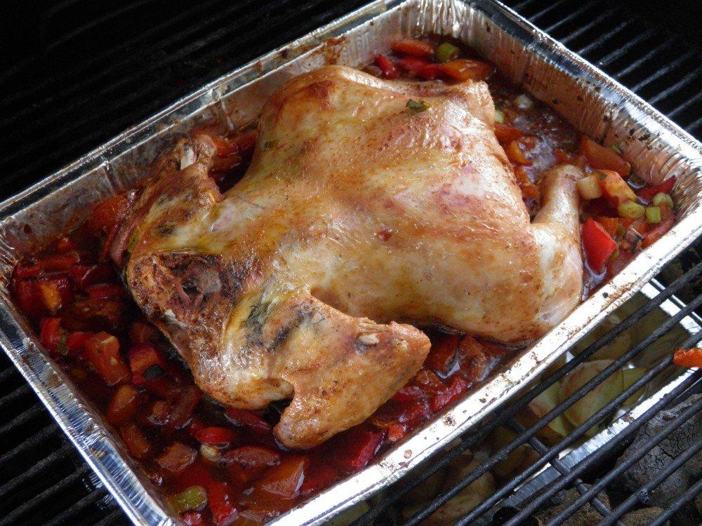 12 tipů pro skvělé grilované kuře ea15711fe15