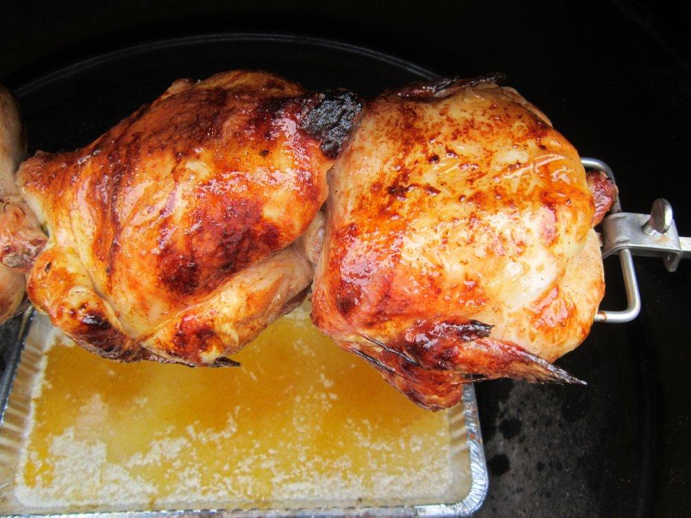 10 tipů na zdravé grilování